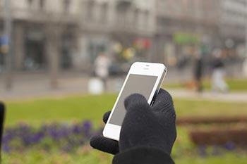 Dicas de Segurança iPhone