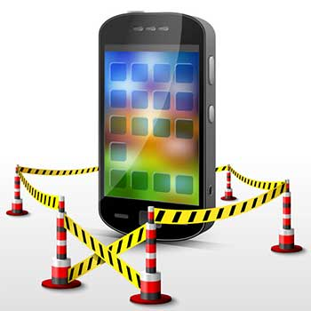 Segurança do seu Smartphone