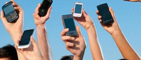dia a dia com smartphone é bem melhor