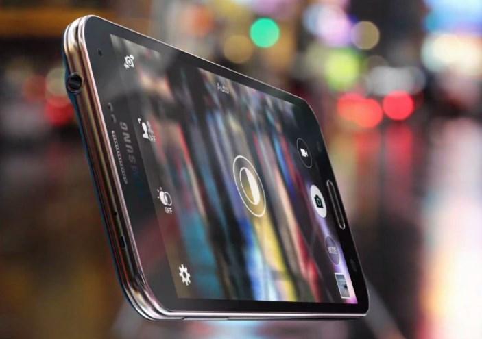 Samsung GalaxyPlus Snapdragon 805