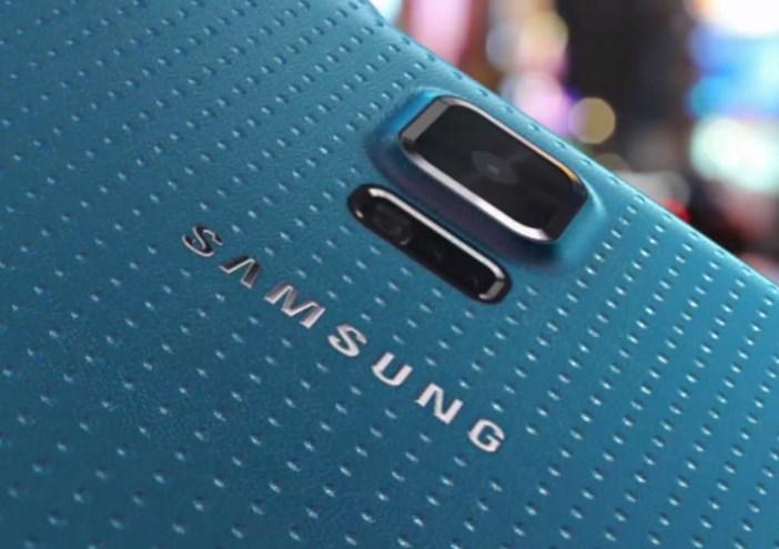 Samsung Galaxy Plus atualização