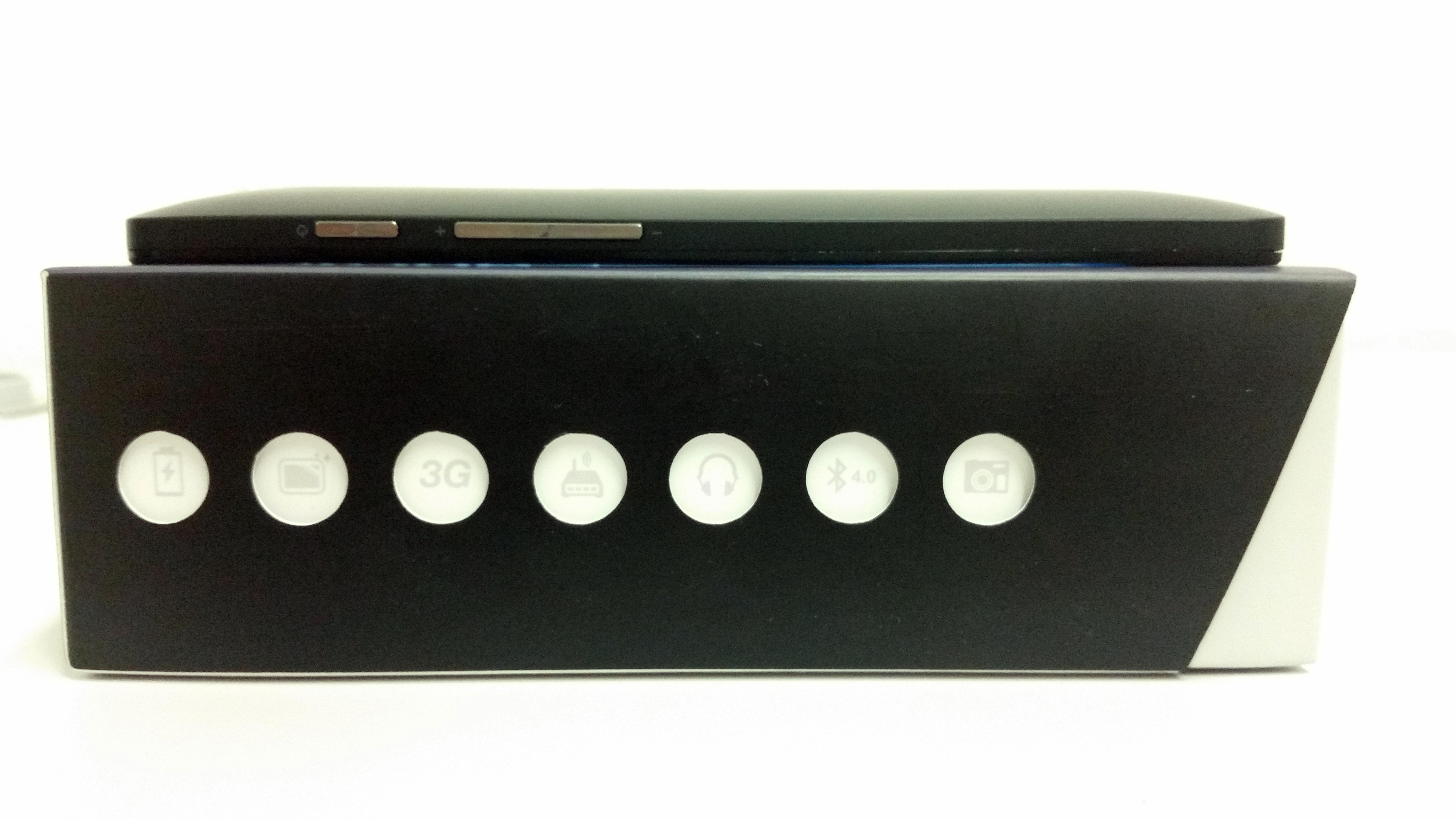 ZenFone 5  com o já conhecido Design da ASUS
