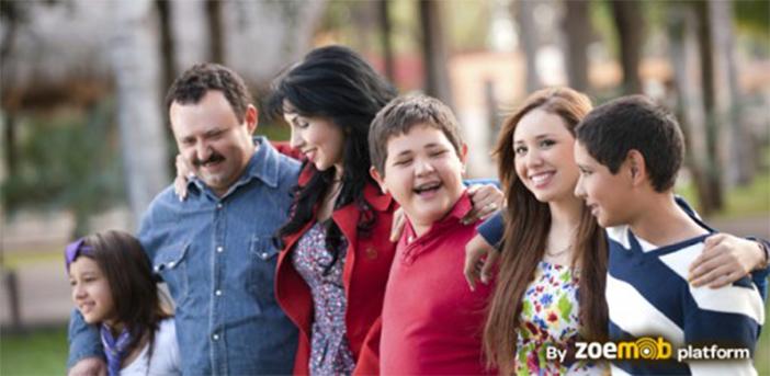 ZoeMob sua família em segurança