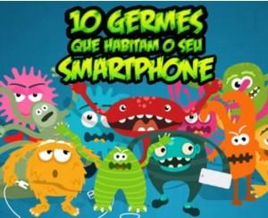 Como limpar smartphone e tablet?  - Dicas BemMaisSeguro 2