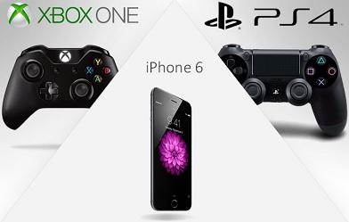 jogos para iphone ele tem mesmo qualidade de ps4 ou xbox one. Black Bedroom Furniture Sets. Home Design Ideas