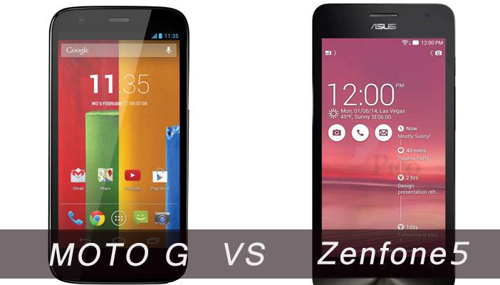 Motog vs zenfone 5 quem ganha essa batalha