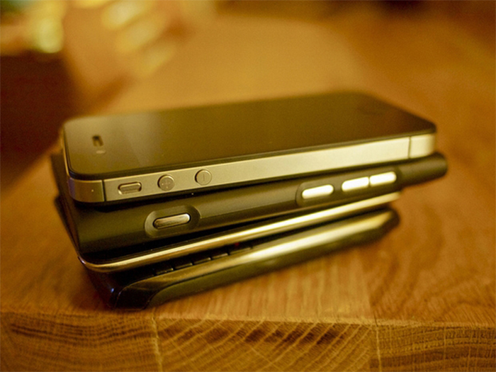Perder Smartphone com seguro não tem prejuizo