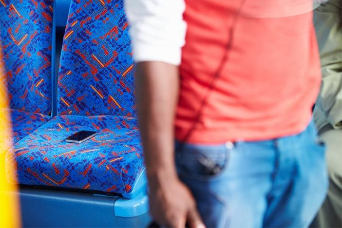Smartphone, cuidado para não perder