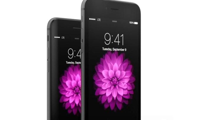 contagem regressiva lançamento iphone 6