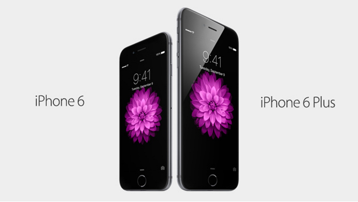iphone 6 e 6 plus
