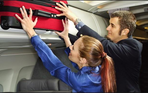 bagagem de mão seguro viagem - bemmaisseguro.com