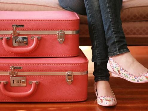 fazendo a mala - seguro viagem - bemmaisseguro.com