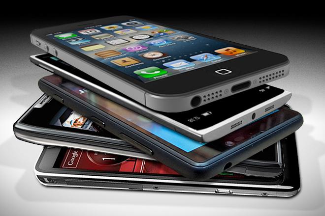 o que 2015 reserva para o mercado de smartphones