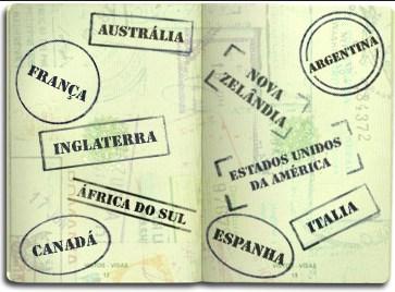 passaporte - seguro viagem- bemmaisseguro.com