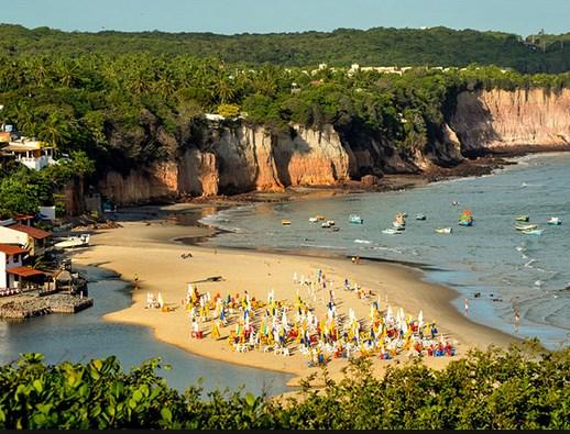 praia da pipa seguro viagem bemmaisseguro.com