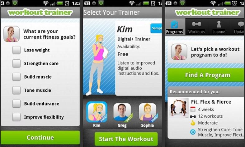 Work trainer app bemmaisseguro.com