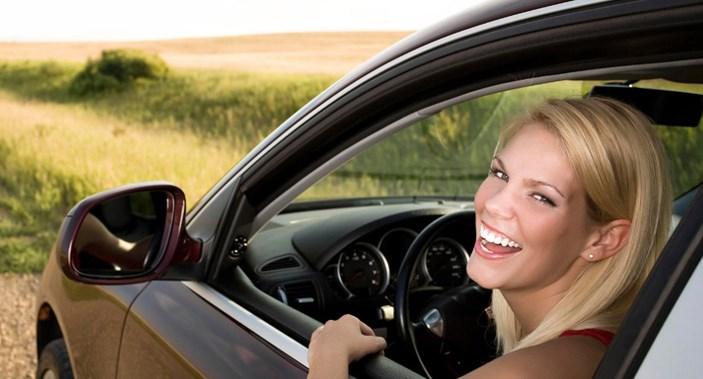 felicidade com o carro novo. O que esperar para 2015.