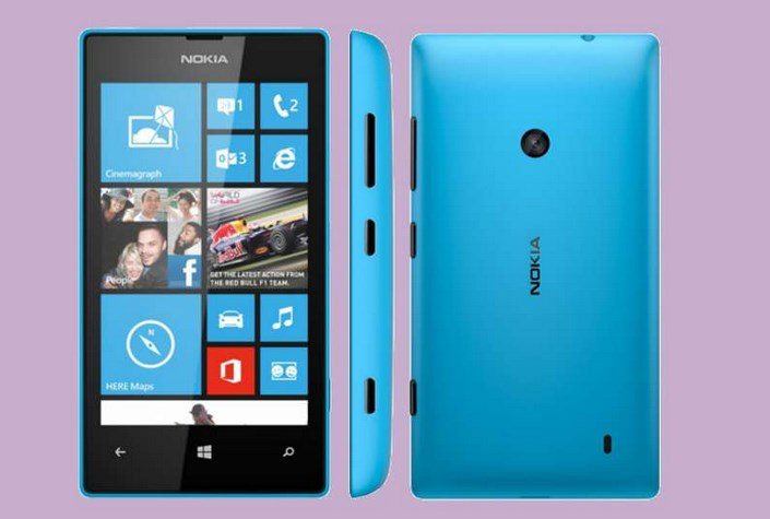 Nokia 530 conceito e preço baixo