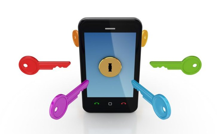 garantir a segurança do smartphone em todos os sentidos