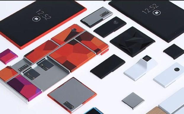protótipo do projeto ara
