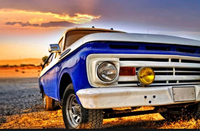 Carros antigos também merecem seguro