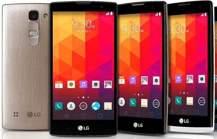 LG Magna,lançamento com qualidade