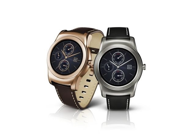 LG Watch Urban e Urban LTE