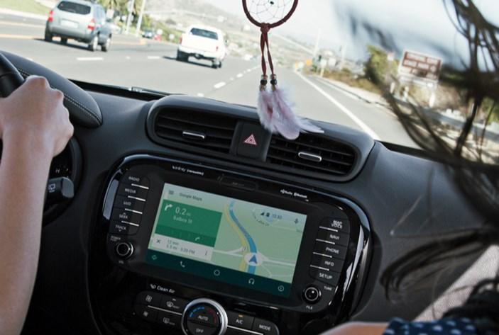 android auto para smartphones e carros