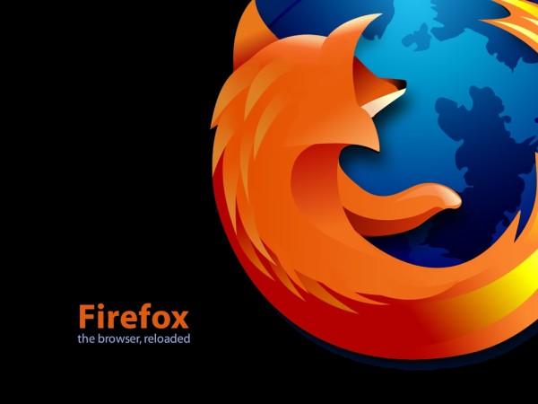Os 03 melhores navegadores para celular - mozilla firefox