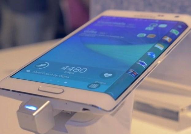 samsung Galaxy S6, a aposta da Samsung para liderar o mercado