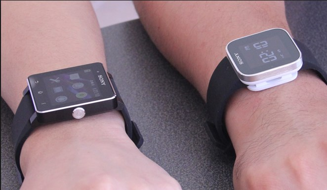 smartwatches, a evolução do relógio
