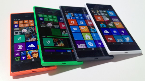 Lumia 7335 - 10 melhores smartphones para selfies