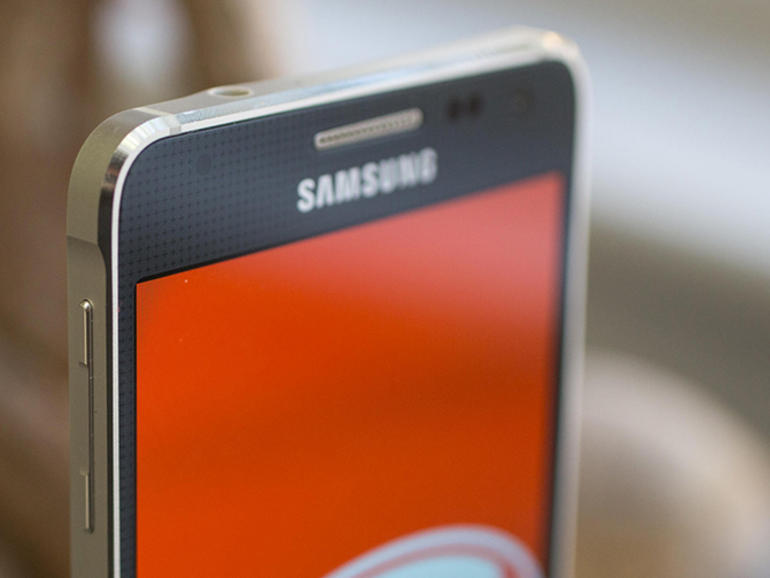 Samsung Galaxy A5 - 10 melhores smartphones para selfies