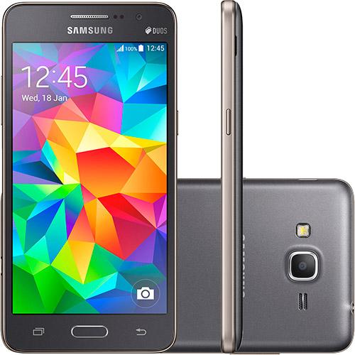 Samsung Galaxy Grand Prime 10 melhores smartphones para selfies