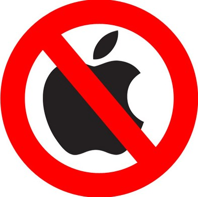 apple hater