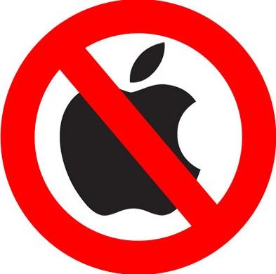 apple hater