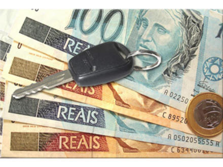 Valores de financiamento para compra de carro