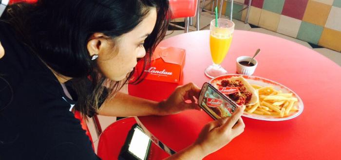 smartphoner gourmet