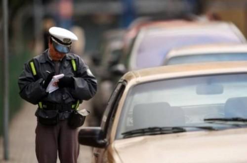 10 infrações de carro mais comuns-Bem Mais Seguro