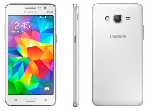 Smartphone Samsung Baratos