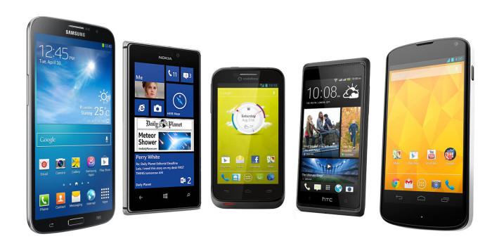 comprar smartphone. 8 sites confiáveis