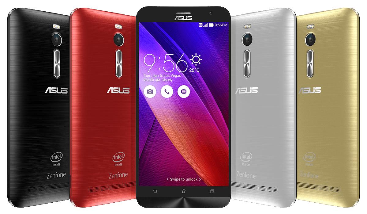ZenFone 2 a nova aposta da Asus