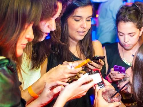 como as pessoas utilizam seus smartphones