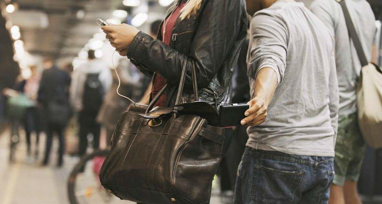 estatísticas de roubos de smartphones assustam São Paulo