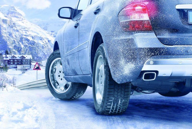 5 cuidados com o carro no inverno