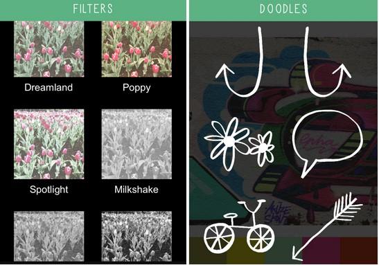 Beautiful Mess-aplicativos-para-fotos
