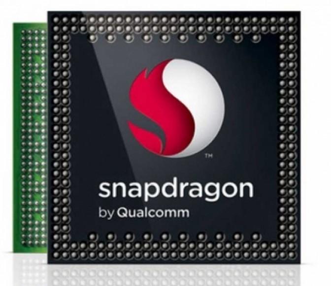 Processador Samsung Galaxy S6 Snapdragon
