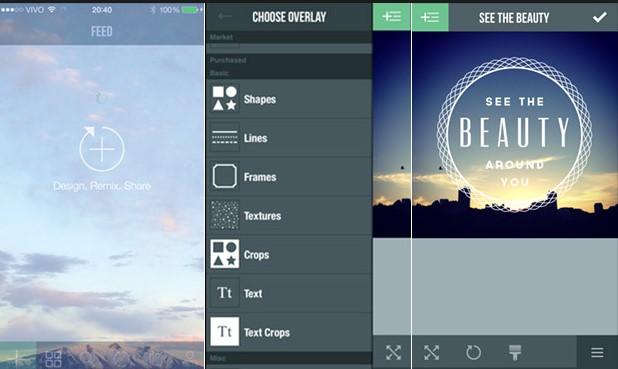 Studio-Design-aplicativos-para-fotos