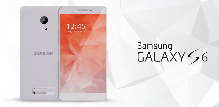 tela Samsung Galaxy S6