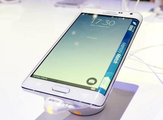 trela Samsung Galaxy S6